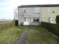 3 bed semi detached house for sale in Burns Place, Shotts, ML7