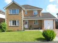 Detached home in Wallace Wynd, Law...