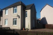 semi detached property for sale in Hill Place, Shotts, ML7