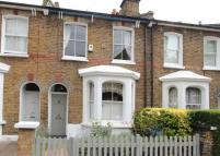 3 bed Terraced home to rent in Wiseton Road, Balham...