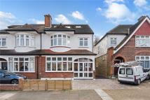 4 bedroom semi detached home to rent in Eatonville Road, Balham...