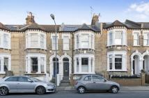 4 bedroom Terraced property in Devereux Road, Clapham...