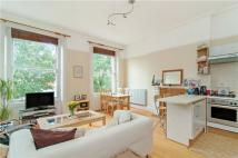 Nightingale Lane Flat to rent