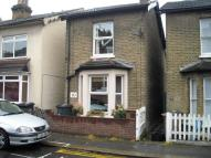 2 bed Detached house to rent in Browns Road, London, E17