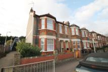 5 bed End of Terrace property in Pulteney Road, London...