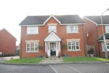 Detached home for sale in Hoveton Way, Chigwell...