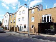 Apartment to rent in Spratt Hall Road, London...