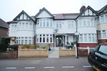 Terraced house for sale in Greenway Avenue, London...
