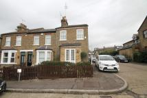 3 bed End of Terrace property for sale in Hills Road...
