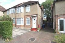 2 bedroom Flat in Barnet, EN5