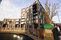 2 bedroom new Apartment in Regents Canalside Camden...