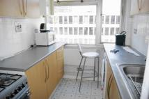 Apartment in Grafton Way, London, WC1E