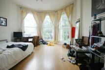 Studio flat in MORNINGTON TERRACE...