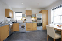 3 bed new Flat to rent in CALEDONIAN SQUARE...