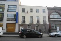 Melton Street Maisonette to rent