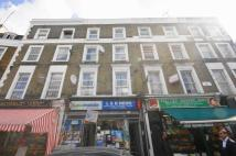 Maisonette to rent in York Way, London, N7