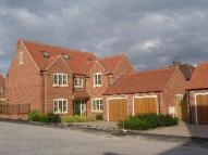 5 bedroom Detached home in Handford Court...