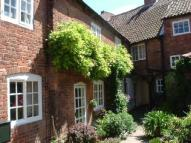 Cottage to rent in King Street, Southwell...