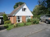 Detached property in Honing Drive, Southwell...