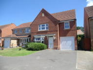 4 bed Detached home to rent in Williams Lane, Fernwood...