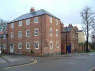 2 bed Apartment in Abbey Mews, Southwell...
