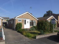3 bed Detached Bungalow in Fern Close, Southwell...