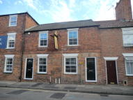 2 bed Terraced house in 94 Barnby Gate, Newark...