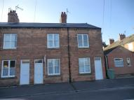 Terraced house to rent in Dover Street, Southwell...
