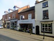 Flat to rent in King Street, Southwell...