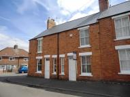 Terraced home to rent in Dover Street, Southwell...