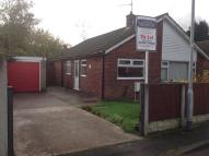 2 bed Detached Bungalow in Ridgeway Close...