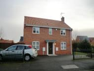 3 bed Detached home in Dudley Doy Road...