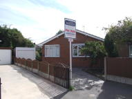 3 bed Detached Bungalow to rent in Rufford Close...