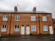 3 bed Terraced property to rent in Dover Street, Southwell...