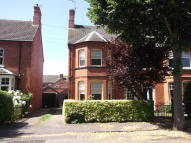 4 bedroom semi detached property in The Park, Newark, NG24