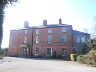 2 bedroom Apartment in Hill House, BURGAGE LANE...