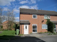 3 bedroom semi detached house in Heywood Close, Southwell...