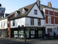 Apartment in 2 Fore Street, Ipswich