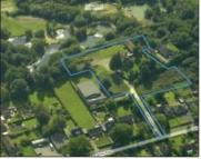 property for sale in Development Site at Mill House, Stoke Rd, Poringland, Norwich