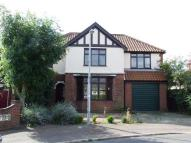 4 bed Detached house in 14 Coldershaw Road...