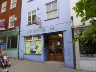 property for sale in Keir Hardie Hall, 9 St Gregorys Alley, Norwich, NR2 1ER