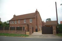Detached house for sale in 65A Fakenham Road...