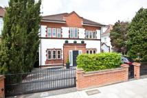 property for sale in Chatsworth Road, Chiswick