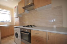 2 bed Flat to rent in Cranbrook Road, Chiswick