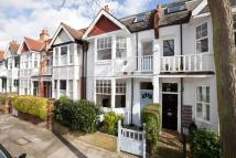property to rent in Brackley Road, Chiswick
