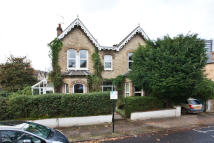 property for sale in Burlington Road, Chiswick