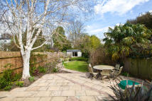 6 bed house for sale in Bolton Road, Chiswick