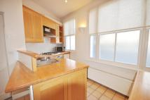 2 bedroom house to rent in Atwood Road, Hammersmith
