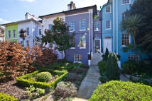 Heathfield Terrace house