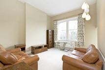 Flat to rent in Brondesbury Villas...